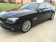 bmw 750 BMW 7-Series 750 Li xDrive